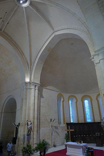 File:Fontaine-le-Comte - Église abbatiale Notre-Dame - 14.jpg