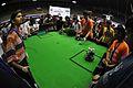 Football Match - Indian National Championship - WRO - Kolkata 2016-10-22 8368.JPG