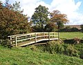 Footbridge over the River Gipping - geograph.org.uk - 1009343.jpg