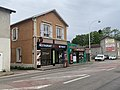 Footing de confinement 2020 - des restaurants fast food à Saint-Maurice-de-Beynost.jpg