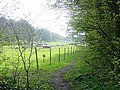 Footpath beside Gorham Wood - geograph.org.uk - 5040.jpg