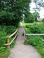 Footpath to Lindfield - geograph.org.uk - 541448.jpg