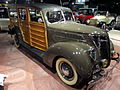 Ford 1937 Model 78 V8 Woody Station Wagon (13495166505).jpg