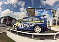 Ford Escort RS Malcolm Wilson at Goodwood 2014 004.jpg