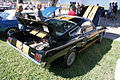 Ford Shelby Mustang 1966 GT350H RSideRear Lake Mirror Cassic 16Oct2010 (14690592739).jpg