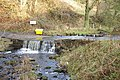 Ford across Catlow Brook - geograph.org.uk - 102193.jpg