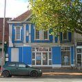 Former Elysium Cinema, 186 Seaside, Eastbourne (NHLE Code 1390538) (October 2012).JPG