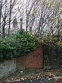 Former station entrance - geograph.org.uk - 1057320.jpg