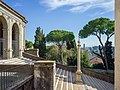 Foro Romano Musei Convento Santa Maria in Aracoeli Roma.jpg