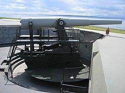 Fort Casey Disappearing gun.jpg