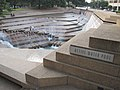 Fort Worth Water Gardens Active Pool2 - panoramio.jpg