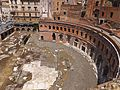 Forum of Trajan — Exedra (14880127123).jpg