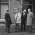 Fotografen contra bedrijfschap Schiet, Drukkers , Colson en Rotgans, Bestanddeelnr 915-5035.jpg