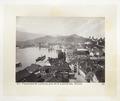 Fotografi av staden Luzern - Hallwylska museet - 103158.tif