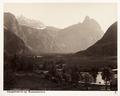 Fotografi från Romsdalen - Hallwylska museet - 104109.tif