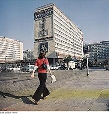 Ibis Hotel Prager Stra Ef Bf Bde