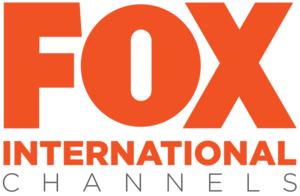 Fox Networks Group - Former FIC logo used from 2012 to 2016.