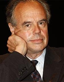 Frédéric Mitterrand, en 2008.
