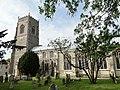Framlingham St Michael's church - geograph.org.uk - 2089612.jpg