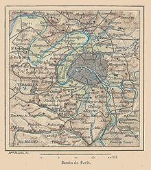 Bassin Parisien Wikipédia