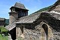 France Occitanie 12 Brousse le Chateau Eglise 01.jpg