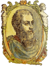 Francesco Sansovino