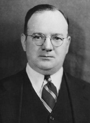 Francis T. Maloney - Image: Francis Maloney