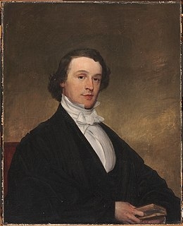 George Edward Ellis