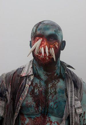 L.A. Zombie - François Sagat