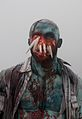 Francois Sagat Zombie make up .... 02 (4399956935).jpg