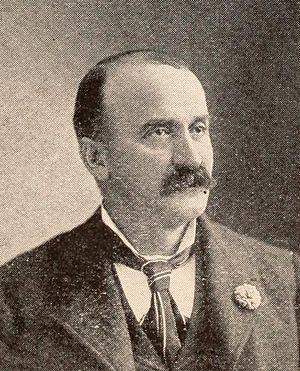 Frank M. Boyce - Frank M. Boyce (1900)