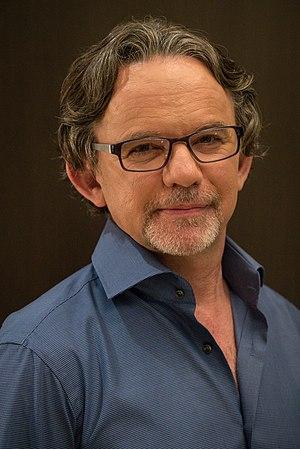 Frank Spotnitz - Spotnitz in 2015
