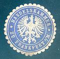 Frankfurt, Siegelmarke, Handelskammer.jpg