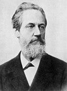 Franz Grashof -  Bild
