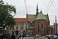 Franziskanerkirche Krakau1.jpg