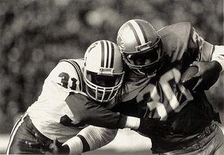 James Jones (running back, born 1961) American football player, running back