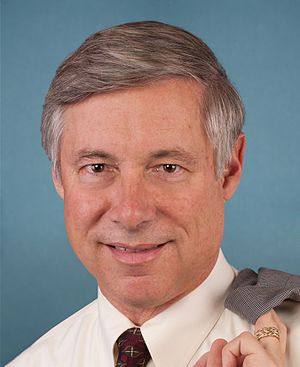 Fred Upton - Image: Fred Upton 113th Congress