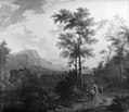 Frederik de Moucheron - Southern Landscape - KMSsp671 - Statens Museum for Kunst.jpg