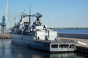 Brandenburg-class frigate - Image: Fregatte Brandenburg F215