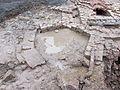 Freilegung der Fundamente des ehemaligen Martkbrunnens Göttingen 4.jpg
