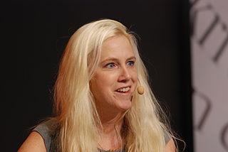 Swedish journalist