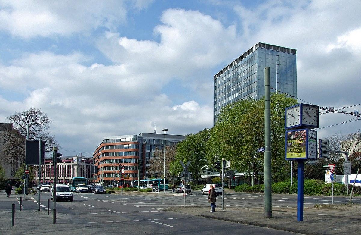Nh Hotel Frankfurt Niederrad Fruhstuck