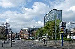 Nh Hotel Vilbeler Stra Ef Bf Bde Frankfurt