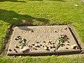 Friedrich der Grosse - Grabplatte (Frederick the Great - Gravestone) - geo.hlipp.de - 42632.jpg