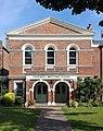 Friends Meeting House in Brighton, England.jpg