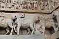 Frise sculptée (Jagdish Temple) - 09.jpg