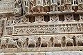 Frises sculptées (Jagdish Temple) - 07.jpg