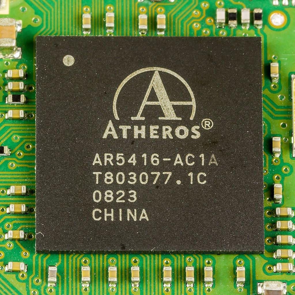 ATHEROS 5416 TREIBER WINDOWS 8