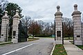 Front - Mayfield Gate - Lake View Cemetery - 2014-11-26 (17354935848).jpg