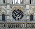 Front rose window and Gallery of Kings.jpg